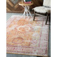 Unique Loom Strophic Aria Area Rug - 10' 0 x 13' 0