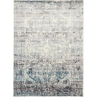 Unique Loom Myrtle Cambridge Area Rug - 10' 2 x 13' 5