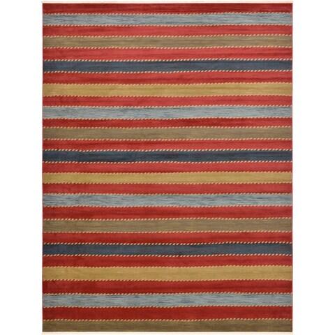 Unique Loom Monterey Fars Area Rug - 12' 2 x 16'