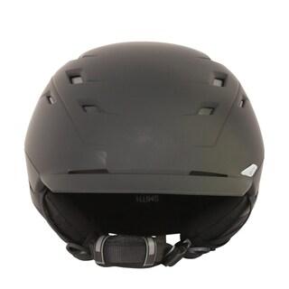 Smith Optics Variance Matte Black Ski/Snowboard Helmet