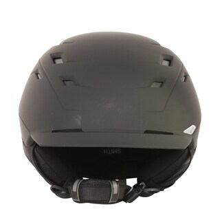 Smith Optics Variance Matte Black Ski/Snowboard Helmet