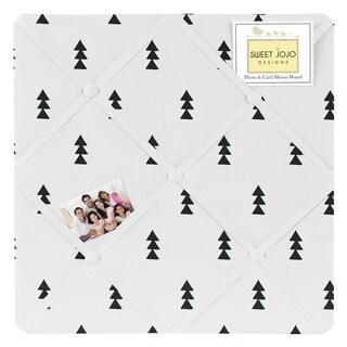 Sweet Jojo Designs Memo Board for the Bear Mountain Collection