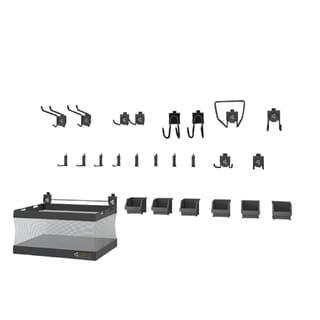Gladiator GarageWorks Accessory Starter Kit Deluxe