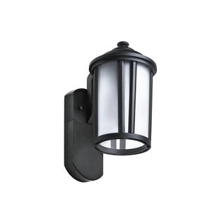 Maximus Smart Companion Light (Camera-Less) - Traditional Black