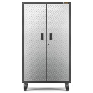 Gladiator GarageWorks Ready-to-Assemble Mobile Storage Cabinet