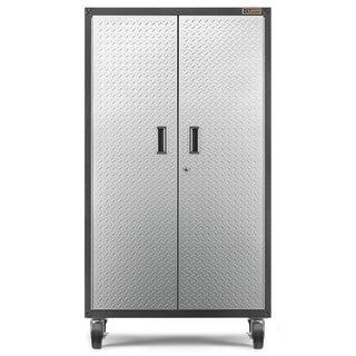 Gladiator GarageWorks Ready-to-Assemble Mobile Storage Cabinet