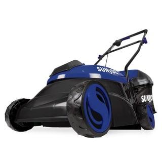 Sun Joe MJ401C-XR-SJB 14In 28V Cordless Lawn Mower