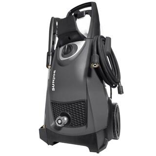 Sun Joe SPX3000-BLK Electric Pressure Washer 2030 PSI 1.76 GPM 14.5-Amp - Black
