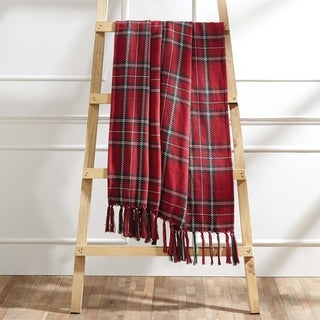 Collin Woven Throw