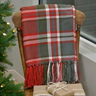 Anderson Woven Throw