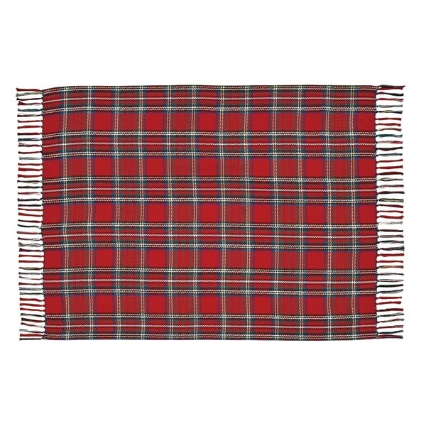 5b49f72d951d4 Shop Gavin Woven Throw - Free Shipping On Orders Over $45 - Overstock.com -  18084269