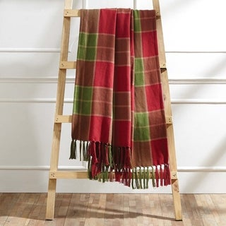 Robert Woven Throw