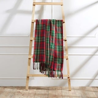 Connor Woven Throw
