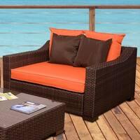 Atlantic Lexington Deep Seating Armchair