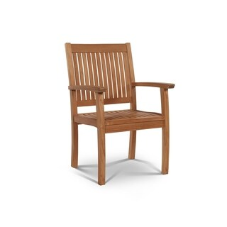 Buckingham Outdoor Teak Armchair