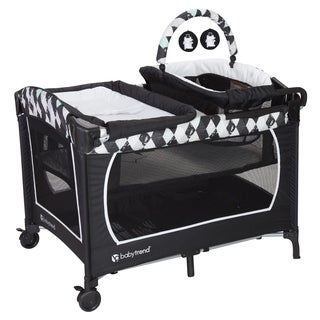 Baby Trend Lil Snooze Nursery Center,The Entertainer