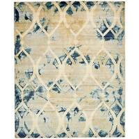 Unique Loom Daintree Ethereal Area Rug - 8' 0 x 10' 0