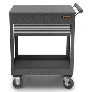 Gladiator GarageWorks 2-Drawer Utility Cart