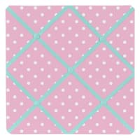 Sweet Jojo Designs Memo Board for the Skylar Collection