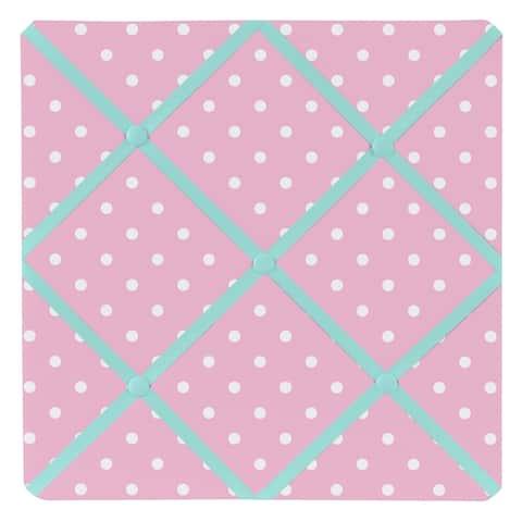 Sweet Jojo Designs Memo Board for the Skylar Collection