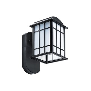 Maximus Smart Companion Light (Camera-Less) - Craftsman Black