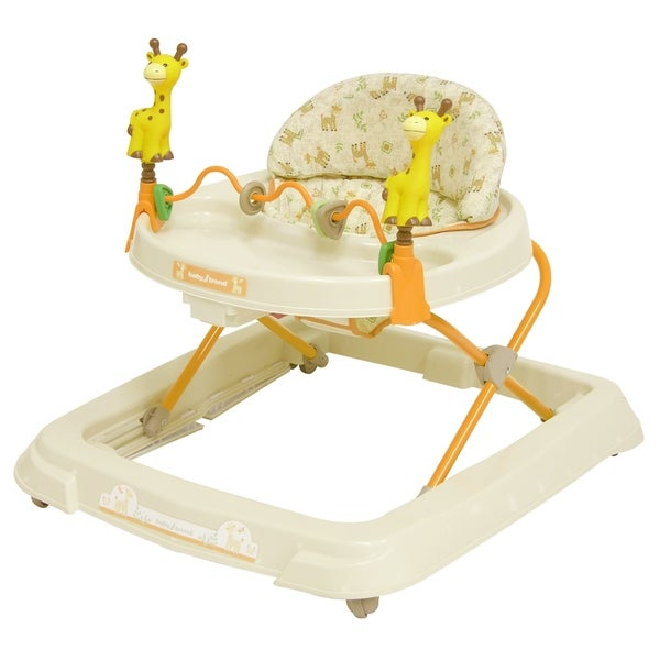 Baby Trend Trend Walker,Kiku
