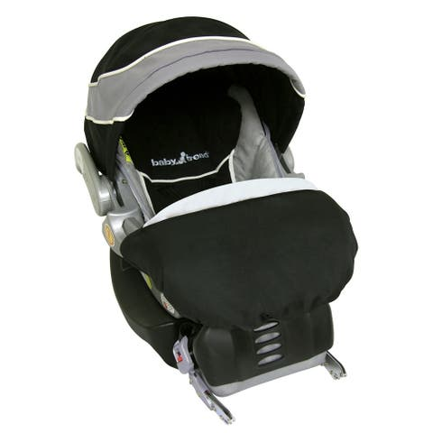 Baby Trend Flec Loc Infant Car Seat,30lb, Phantom
