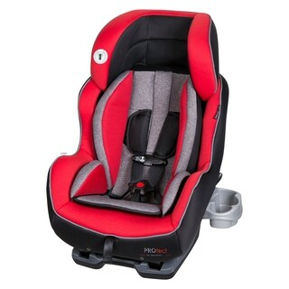 Baby Trend PROtect Premiere Convertible Car Seat,Berkeley