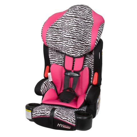 Baby Trend Hybrid 3 in 1 Booster Car Seat,Carrie