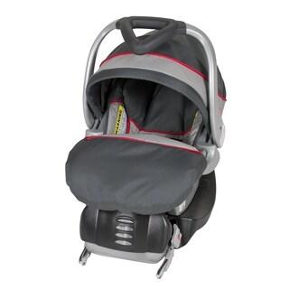 Baby Trend Flec Loc Infant Car Seat,30lb, Graphite