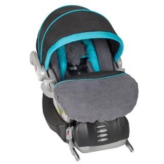 Baby Trend Flec Loc Infant Car Seat,30lb, Cameron