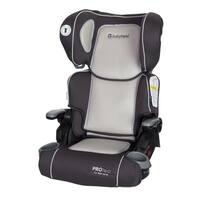 Baby Trend 2 in 1 Yumi Folding Booster Car Seat,Stratus