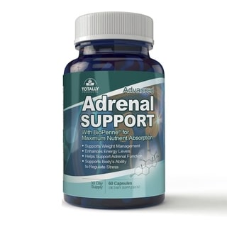Advanced Adrenal Support (60 capsules)