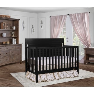 Dream On Me Cape Cod 5 in 1 Convertible Crib