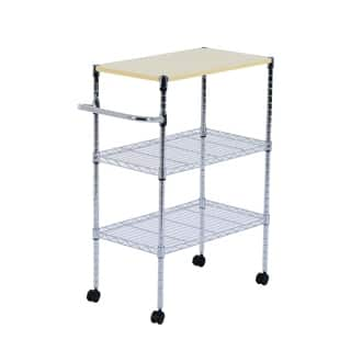 Buy Metal Kitchen Carts Online at Overstock.com | Our Best Kitchen ...