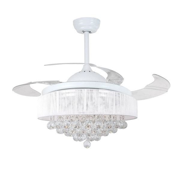 fans glen ceiling combo fan ceilings for chandelier glamorous chandeliers master crystal with bedroom willow