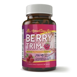 Berry Trim Weight loss and Immune Booster (60 capsules)