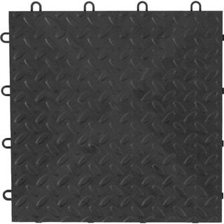 "Gladiator GarageWorks 12"" x 12"" Tile Flooring (4-Pack)"