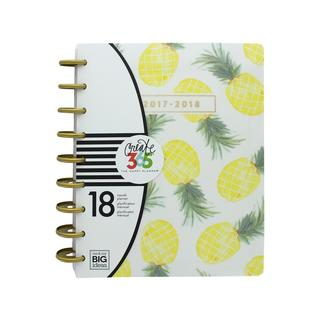 MAMBI Create 365 HP Planner Med Tropical