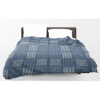 Kavka Designs Indigo Basin Light Weight Comforter Becky Bailey