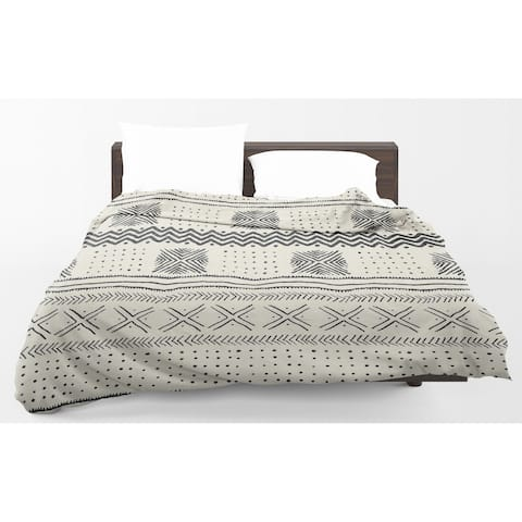 Kavka Designs Ivory Nova Light Weight Comforter Becky Bailey