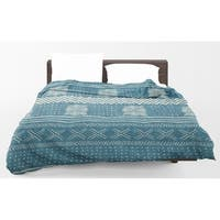 Kavka Designs Teal Nova Light Weight Comforter Becky Bailey