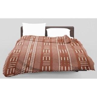 Kavka Designs Hadley Rust Light Weight Comforter Terri Ellis