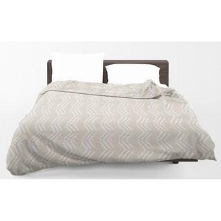 Kavka Designs Dyssodia Cream Light Weight Comforter Terri Ellis