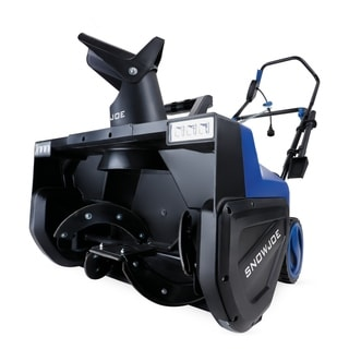 Snow Joe SJ627E Electric Snow Thrower 22-Inch 15-Amp w/ Dual LED Lights
