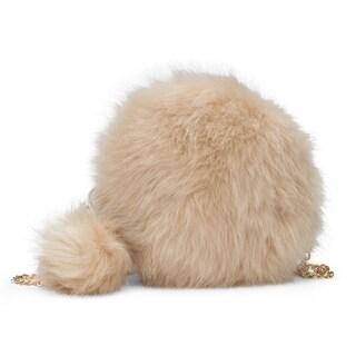 Olivia Miller The Auden Fur Canteen Bag