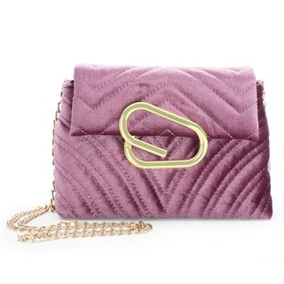 Olivia Miller The Bellwood Quilted Bag