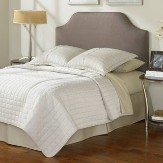 Fashion Bed Group Bordeaux Headboard with Bed Frame