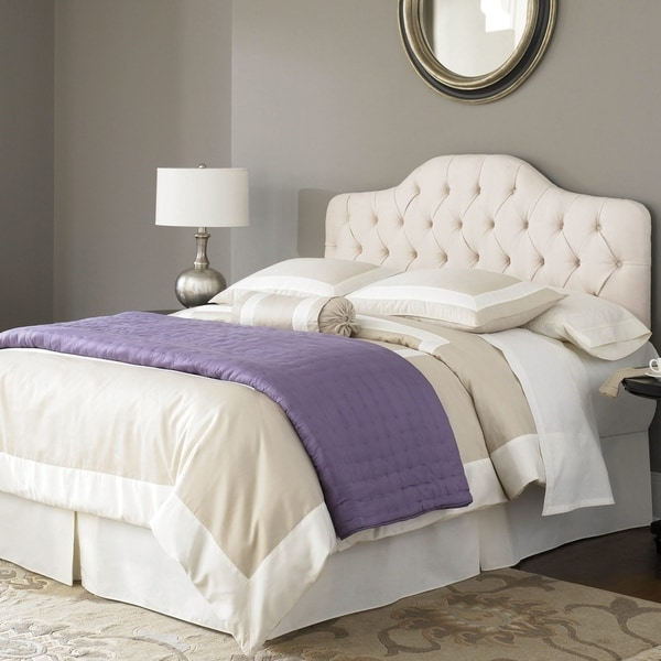 Shop Fashion Bed Group Saint Lucia Headboard With Bed