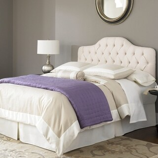 Fashion Bed Group Saint Lucia Headboard with Bed Frame